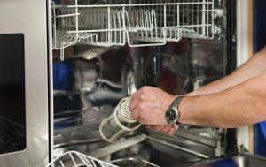 Dishwasher Technician Vaughan